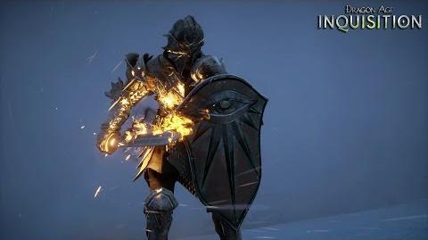 """CuBaN VeRcEttI/Nuevo tráiler de Dragon Age Inquisition """"El Héroe de Thedas"""""""