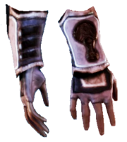 Лоскутные перчатки