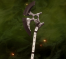 Axe of the Dragon Hunter Schematic