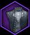 Einzigartige Leichte Rüstung icon