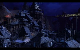 Quest-A Village Under Siege