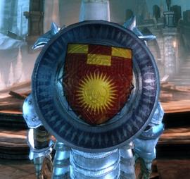 Мертвый герб