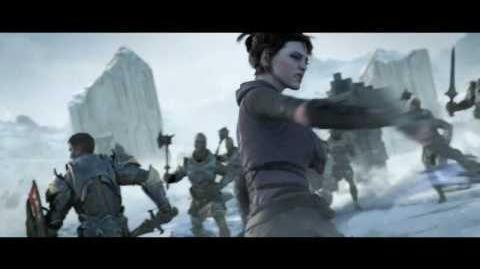 Dragon Age Origins Sacred Ashes Final FULL HD Trailer