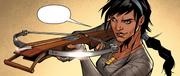 Tessa crossbow