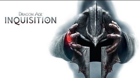 """Dragon Age Inquisition - """"Огонь с небес"""" - Официальный ролик с E3 2013"""
