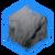 Тронутая тенью вирантиумская парча с пропиткой (иконка)