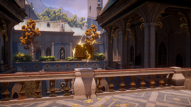 Chateau d'Onetter quest header