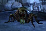 Creature-Giant Poisonous Spider