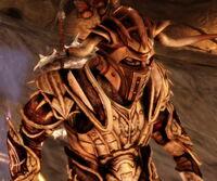 Creature-Hurlock Alpha 2