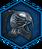 Griffon Helmet Icon