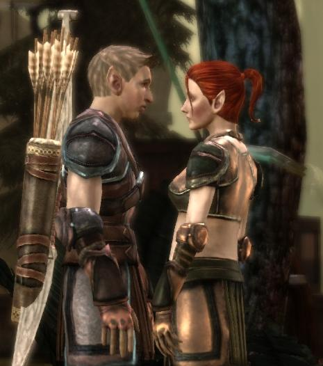Sexuality and marriage | Dragon Age Wiki | FANDOM powered by Wikia