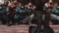 Cassandra ogres golems (DotS)