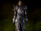Vestments of the Dragon Hunter Schematic
