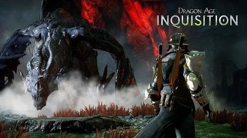 DRAGON AGE™ INQUISITION Official Trailer – Game of the Year Edition