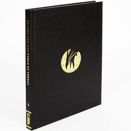 Dragon Age МТ твердый переплет