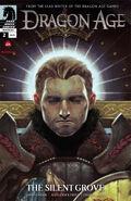 Dragon Age The Silent Grove - DATSG2