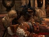 Codex entry: Genlock (Dragon Age II)