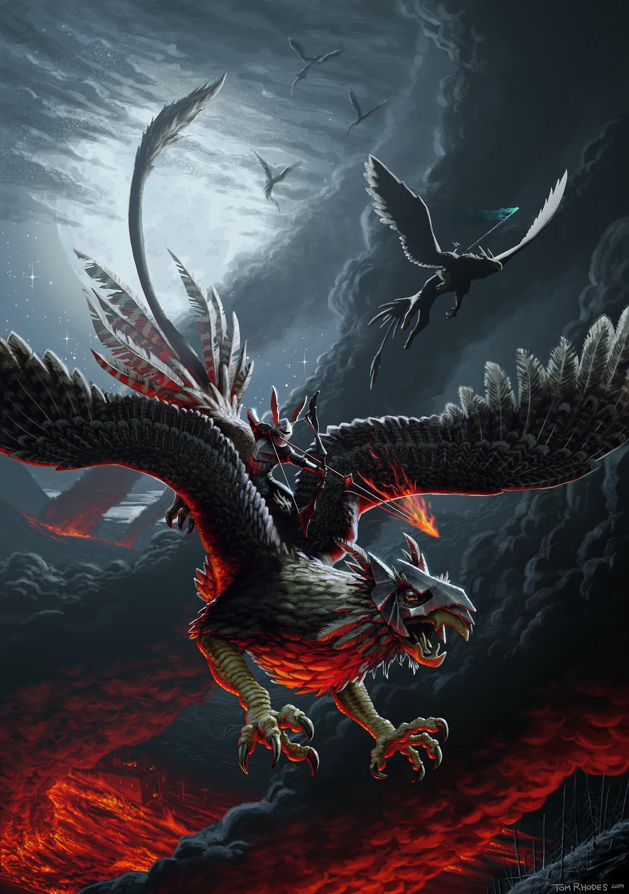 Griffon Dragon Age Wiki Fandom Powered By Wikia