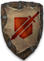 Weapon and Shield tree icon