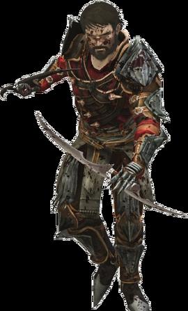 Разбойник (Dragon Age II)