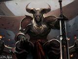 Аришок (Dragon Age II)