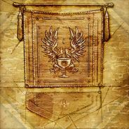 Graue Wächter (Wappen)