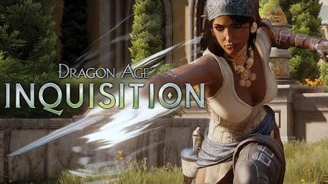 CuBaN VeRcEttI/Nuevos contenidos descargables gratuitos para Dragon Age Inquisition
