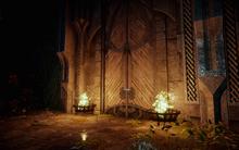 Der Gott der Geheimnisse - Die Kammer