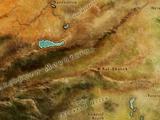 Entrada del códice: Aislados de Kal Sharok