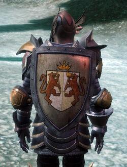 Cailan's Shield