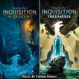 The Descent Trespasser Soundtrack