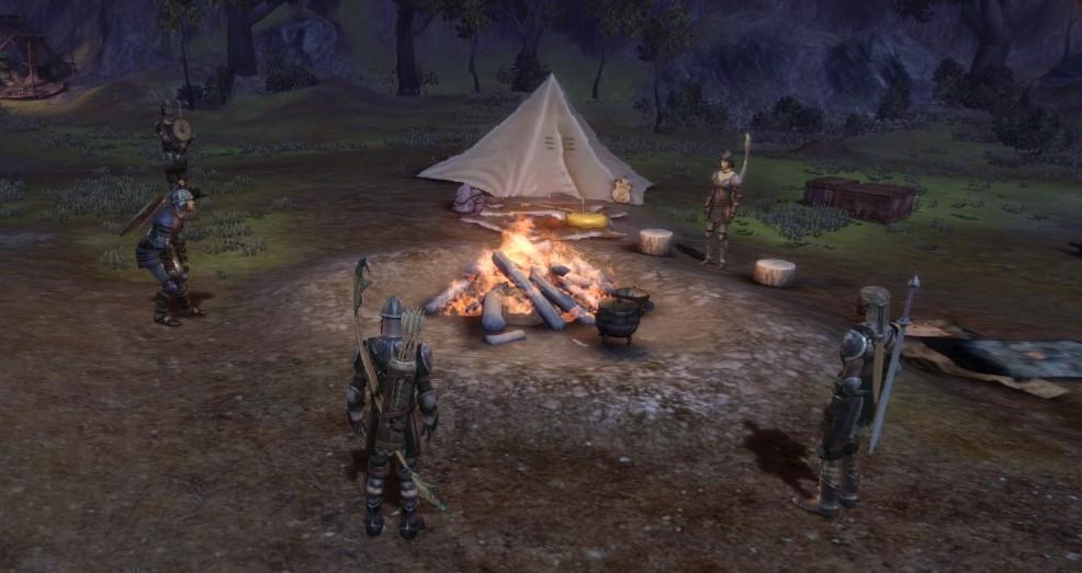Geschenke Dragon Age