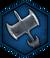 Боевой топор аришока (иконка)