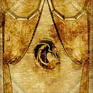 Chasind (Vorhänge)