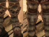 Dwarven Noble Armored Boots