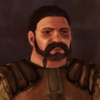 Tapster's owner as seen in the Dwarf Commoner Origin