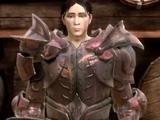Wade's Superior Dragonbone Plate armor set