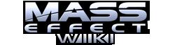 Логотип Mass Effect Wiki