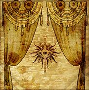 Inquisition (Vorhänge)
