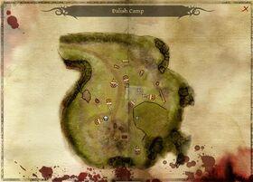 Map-Dalish Camp