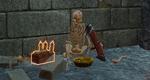 Скелет-торговец