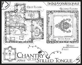 Церковь смиренного языка
