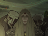 Codex entry: Andraste: Bride of the Maker