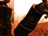 Blackblade Gloves