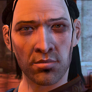 Nathaniel in <i>Dragon Age II</i>