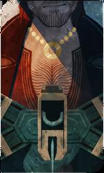 Varric tarot