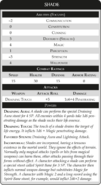 Призраки (RPG) статистика