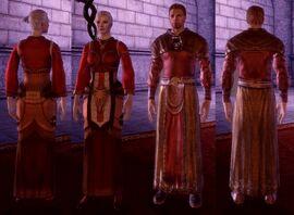 Одеяние старшего чародея 1