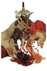 Dragon Age Убийца магов
