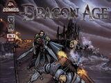 Dragon Age (komiks)